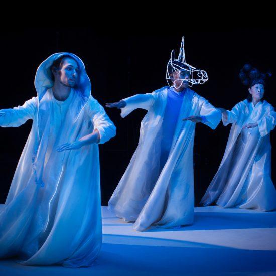 Myriader av Världar - Kungliga Operan
